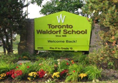 Toronto Waldorf School