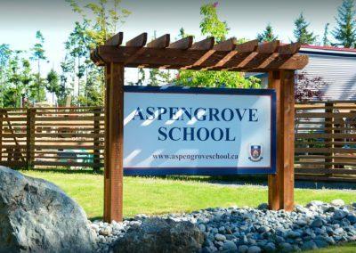 Aspengrove School