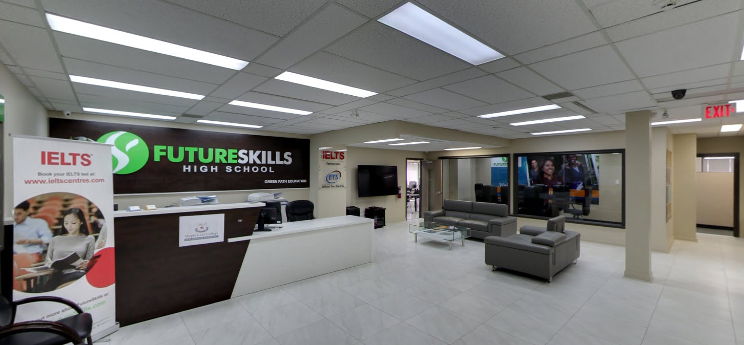 FutureSkills High School