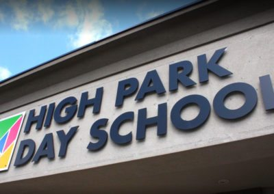High Park Day School
