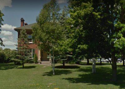 Lakeshore School
