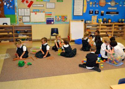 Braemar House School