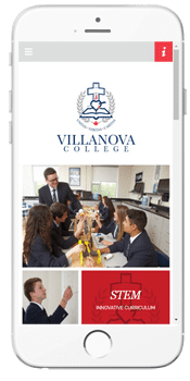 Villanova College - Admissions Information