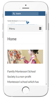 Family Montessori - Admissions Information