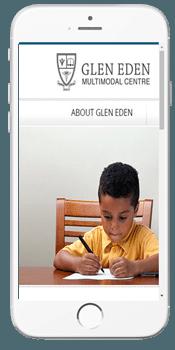 Glen Eden Multimodal Centre - Admissions