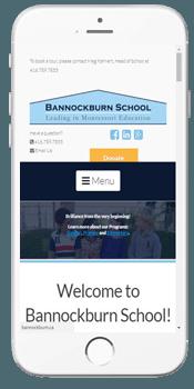 Bannockburn - Admissions