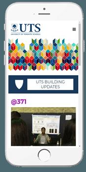 UTS - Admissions
