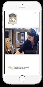 Montessori School of Charlottetown - Admissions