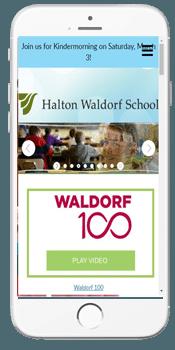 Halton Waldorf School - Admissions