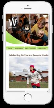 Toronto Waldorf - Admissions Info
