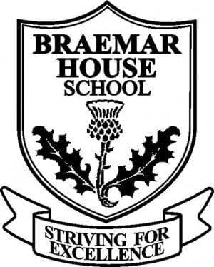 Braemar House Logo