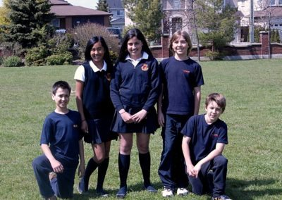 Blaisdale Montessori Schooll