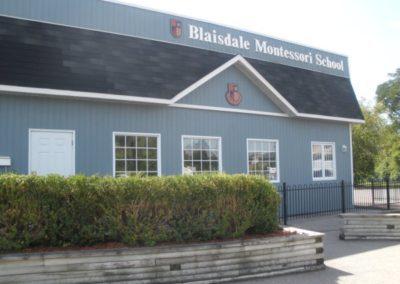 Blaisdale Montessori School