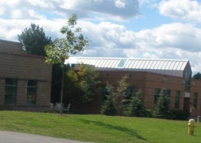 Blaisdale Montessori School l