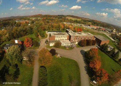 Collège François-Delaplace