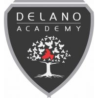 Delano Academy logo - schooladvice profile