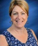 Penny Shepherd-Hill principal at James Cameron School