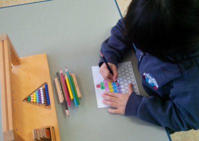 École Montessori International de Montréal