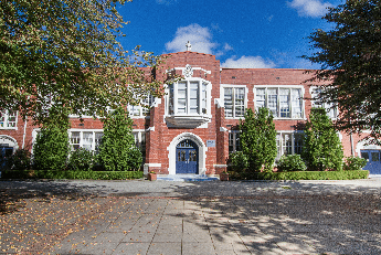 Vancouver College