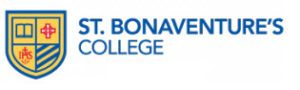 St. Bonaventure College Banner | SchoolAdvice