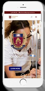 Apengrove School - Admissions Information
