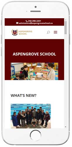 Apengrove School - Admissions Information