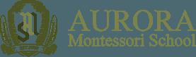 Aurora Montessori Logo