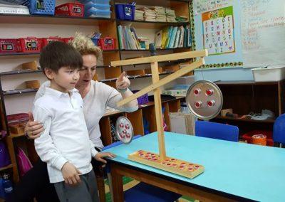 École Bilingue Notre-Dame de Sion
