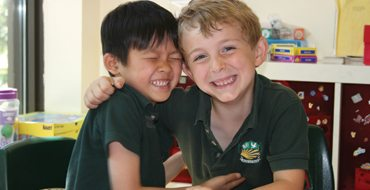 The Giles School Profile 2