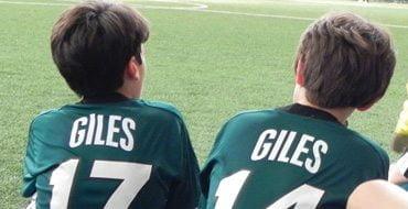 The Giles School