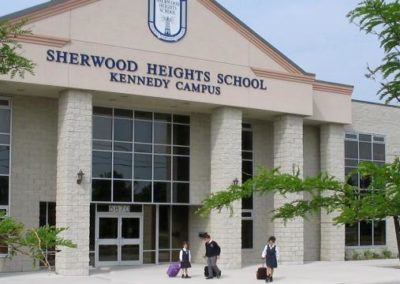Sherwood Heights School