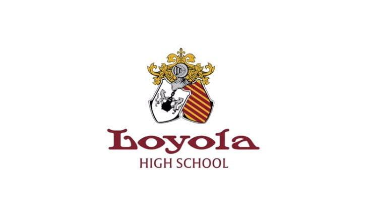 loyola high school profile
