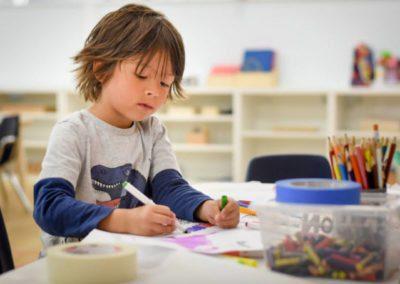 Momentum Montessori