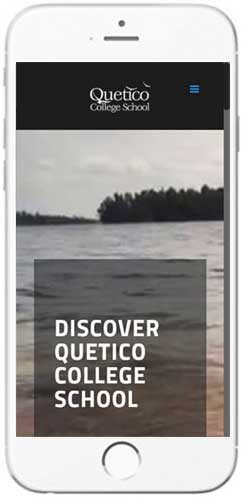 Quetico - Application Process