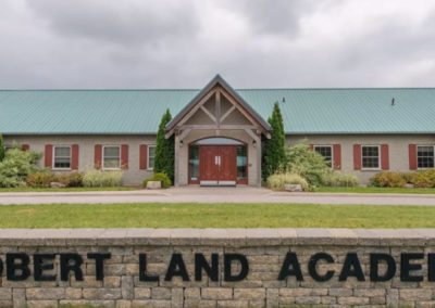 Robert Land Academy