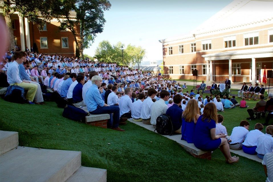 McCallie School