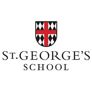 St. George's School RI