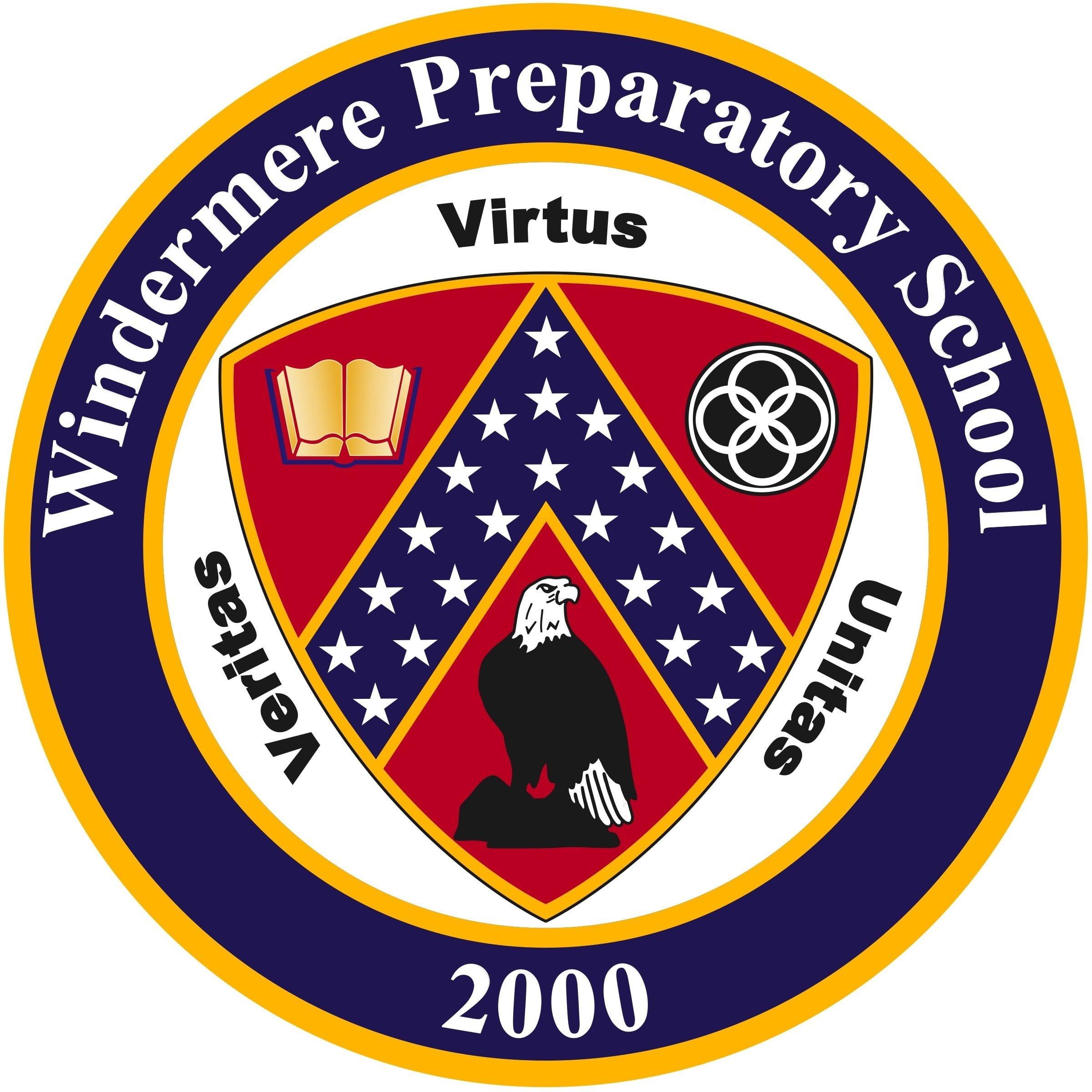 Windermere Prep Logo