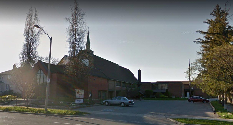kingsley location