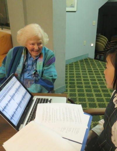 ECS Cross Generational Activities