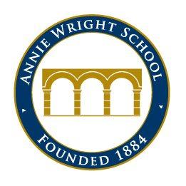 annie wright logo