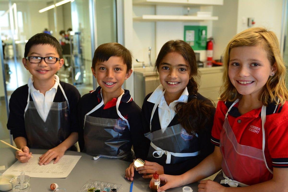Webber Academy, Calgary, Alberta   The SchoolAdvice Network