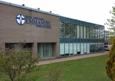 Emmanuel Christian School 11