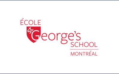 St. George's School of Montreal, Tribute Dinner