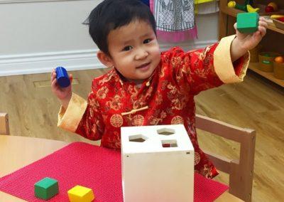 Grovensor Montessori
