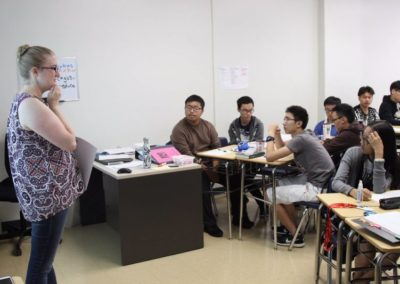 London International Academy 4