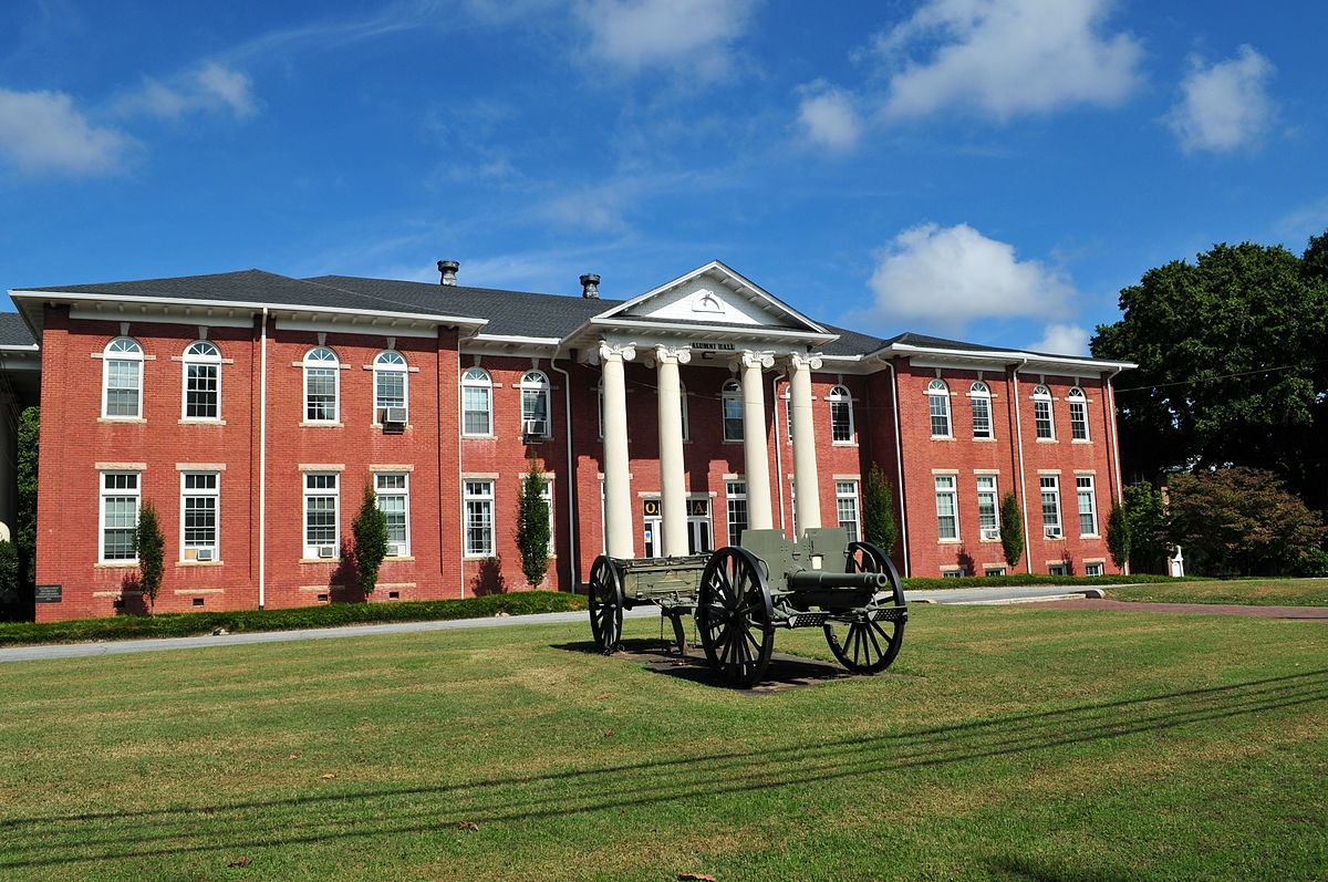 Oak Ridge Military Academy 4