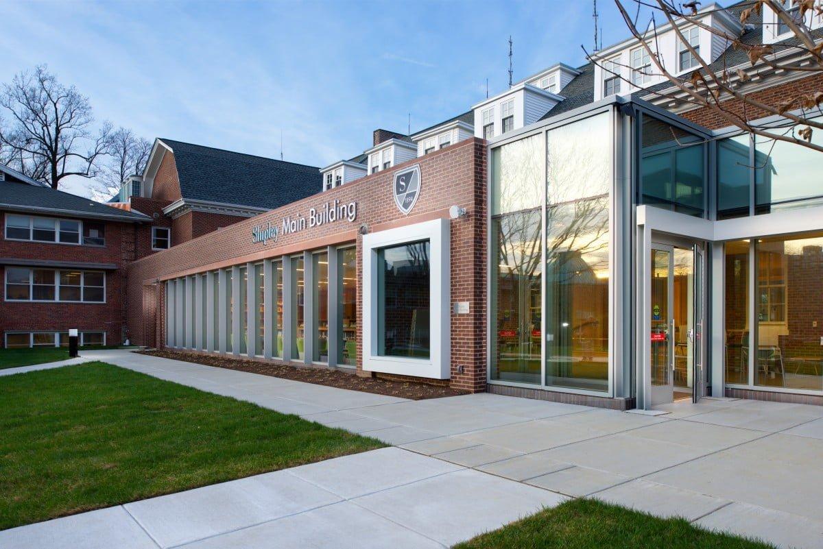 The Shipley School 4