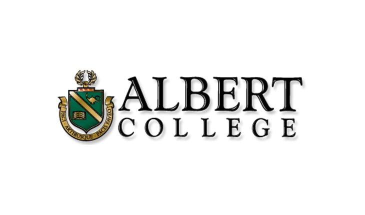 Albert College Careers