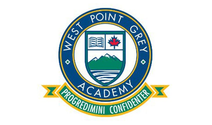 Admissions Assistant, West Point Grey Academy